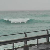 Surf Spot Liguria